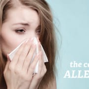 Warner Family Practice in Chandler Arizona, The cause of allergies