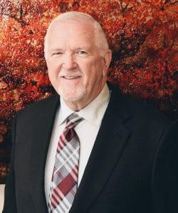 Photo of Doctor Merle Turner in Chandler Arizona