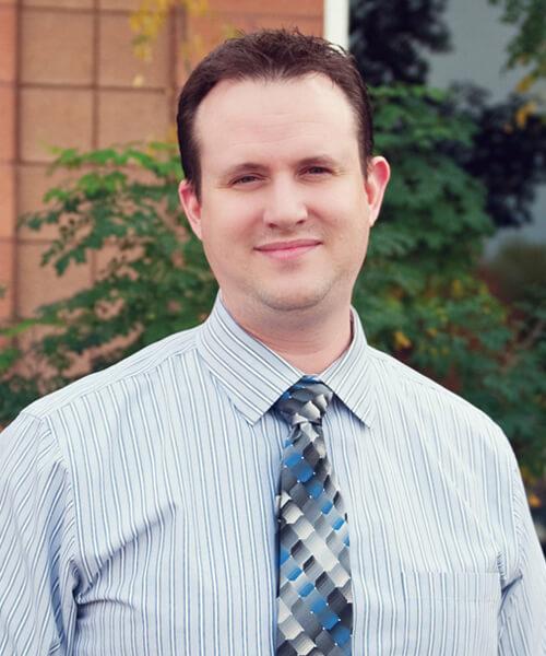 Heath Spivey, Chandler Doctor