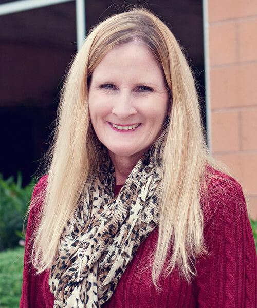 Doctor Irene DeLorenzie, Chandler, Arizona