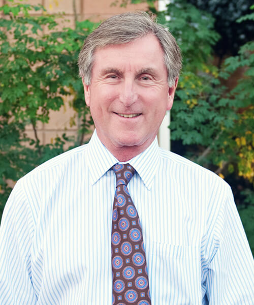 Mike Hutson, Chandler Primary Care Physician