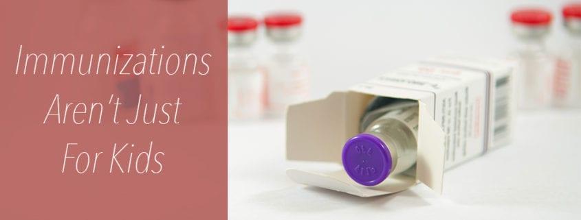 Immunization featured image