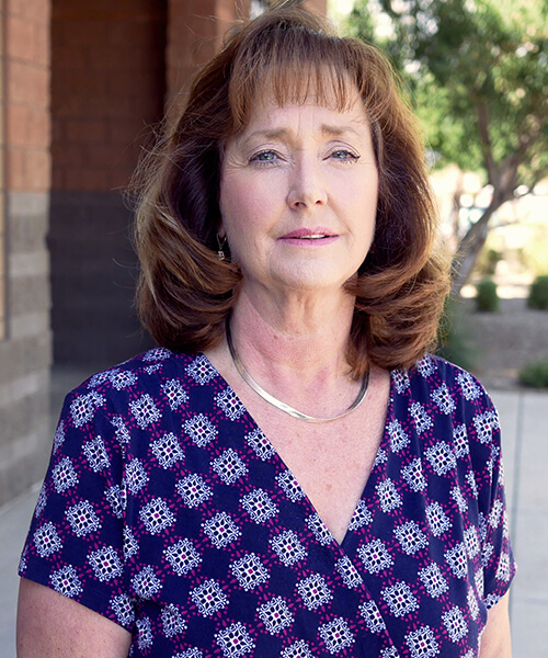 Family Nurse Practitioner, Barbara Hoose, Primary Care Physician Bio