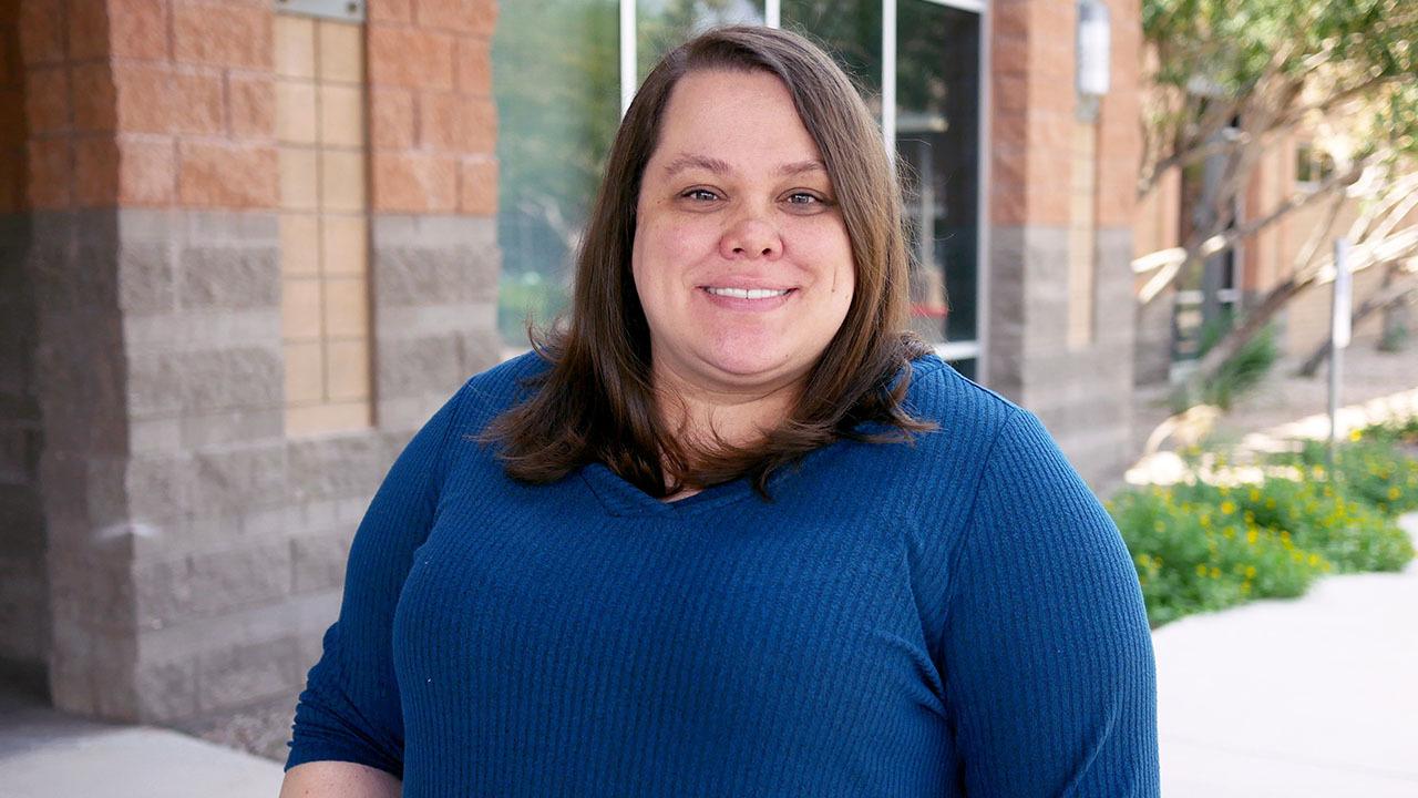 Ericka Vaughn, FNP-C