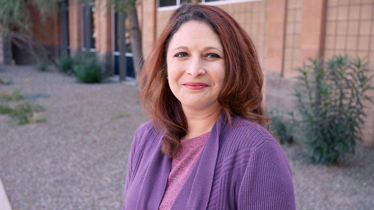 Lisa Khalil, AG-ACNP